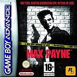 Max Payne (GBA)