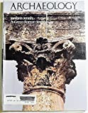 Archaeology, January/February 1985 (Volume 38, Number 1)