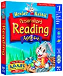 Reader Rabbit Personalized Reading, A...