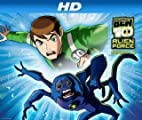 Ben 10: Alien Force [HD]: Ben 10: Alien Force Season 2 [HD]