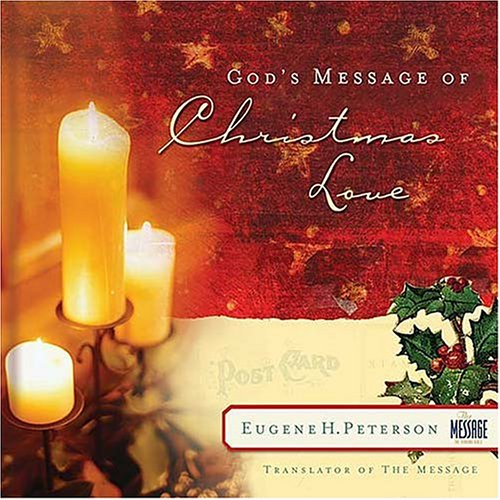 God's Message of Christmas Love
