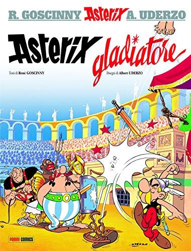 Asterix gladiatore 4 PDF