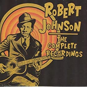 Cubra la imagen de la canción Come On In My Kitchen por Robert Johnson