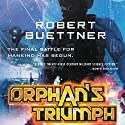 Orphan's Triumph: Jason Wander, Book 5 Audiobook by Robert Buettner Narrated by Adam Epstein