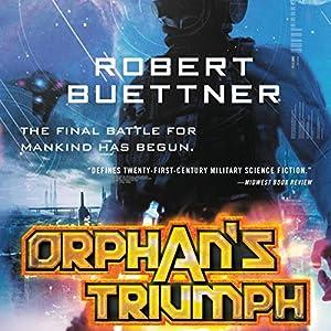 Orphan's Triumph Audiobook