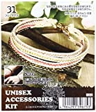 TOHO ビーズキット ユニセックスアクセサリー ブレスレット No.31