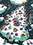 Lar's Arctic Christmas: Advent Calendar