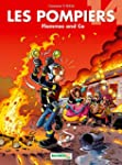 POMPIERS (LES) T.14 : FLAMMES AND CO