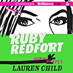 Ruby Redfort Look Into My Eyes | Lauren Child