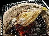 干物茶漬けが美味い近海物のカマスの干物3枚