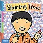 Sharing Time (Toddler Tools) (English...