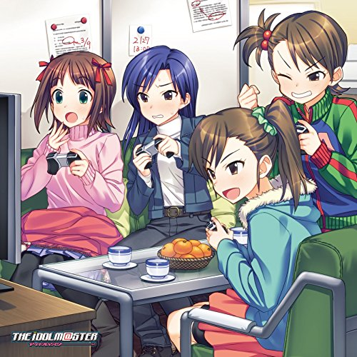 ラジオCD「アイマスタジオ」vol.15