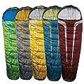 Mil-Spec Plus Mt. Timp 3 Season Sleeping Bag