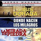 Las Aventuras de Jaime Azcárate [The Adventures of Jaime Azcarate] | Jorge Magano