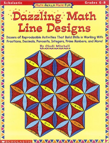 Math Line Designs http://www.jacketflap.com/bookdetail.asp?bookid=0590000853