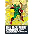 The Jack Kirby Omnibus Vol. 1: Starring Green Arrow