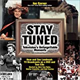 Stay Tuned:  Television's Unforgettable Moments (0740726935) by Joe Garner