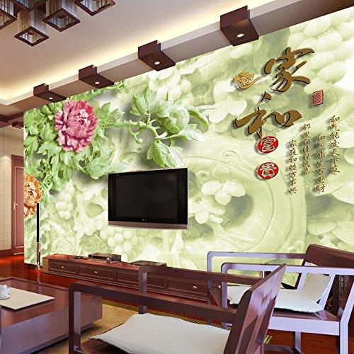 Abwaschbare Tapete In Steinoptik : EYYYZIQ CU@EY Schlafzimmer Bett nahtlose Motten Staub Feuchtigkeit 3D