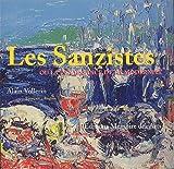 echange, troc Alain Vollerin - Les Sanzistes ou la renaissance de la modernité : Edition bilingue français-anglais