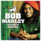 Bob Marley - The King of Reggae (Cd Vinyl Look Retro Black Edition 2014)
