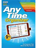 AnyTime Organizer Standard 14 - Free 30-Day Trial [Download]