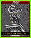 Chicago/Earth Wind And Fire Live [HD...