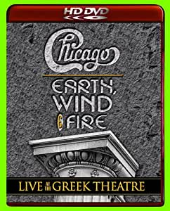Live at the Greek [HD DVD] [Import USA]