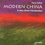 Modern China: A Very Short Introduction | Rana Mitter