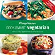 Cook Smart Vegetarian (Weight Watchers)