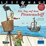 LESEMAUS, Band 114: Ein Tag auf dem Piratenschiff