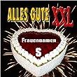 Alles Gute XXL (Liebe Sabine)