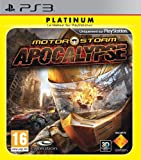 Motor Storm : Apocalypse 3D - platinum