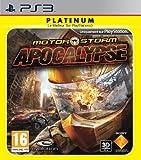 MotorStorm Apocalypse 3D Platinum [PS3]