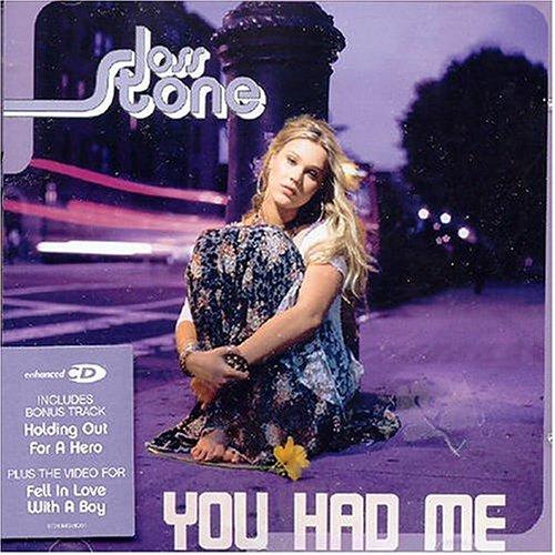 Joss Stone - You Had Me [CD 2] - Zortam Music