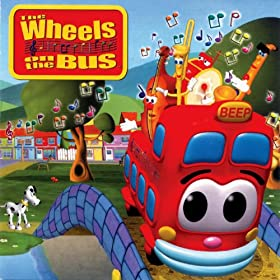 The Wheels On The Bus Sing Song City Amazon Co Uk Mp3
