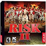 Risk 2 (Jewel Case) - PC
