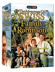 The Adventures of Swiss Family Robinson - The Complete Series