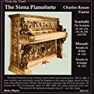 The Sienna Pianoforte