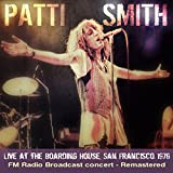Live at the Boarding House, San Francisco, 15 Feb 1976 (Live FM Radio Concert Remastered In Superb Fidelity)