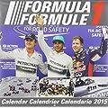 Formula 1 2015 Calendar