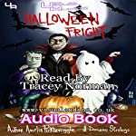 Halloween Fright: Halloween Town | Amelia Picklewiggle