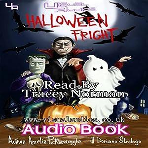 Halloween Fright Audiobook