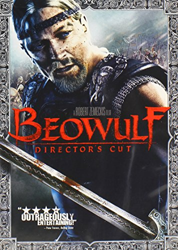 Cover art for  Beowulf (Unrated Director's Cut)