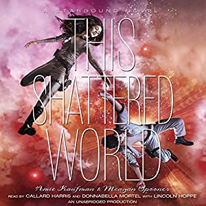 This Shattered World Audiobook