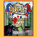 Den of Thieves: A Cat Royal Adventure Audiobook by Julia Golding Narrated by Ruth Sillers
