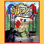 Den of Thieves: A Cat Royal Adventure | Julia Golding