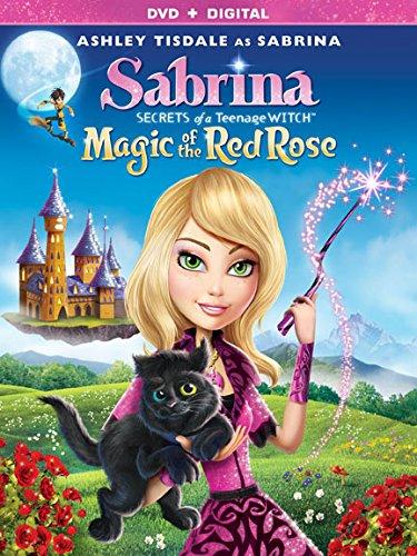 Sabrina, sekrety nastoletniej czarownicy (2013-2015) PLDUB.720p.HDTV-w4f / Dubbing PL