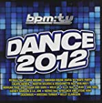 BPM:TV Dance 2012