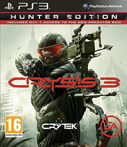 Crysis 3 : Edition Hunter