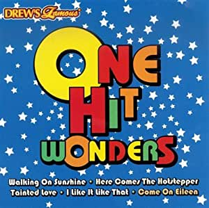 List of one-hit wonders in the United States - Wikipedia
